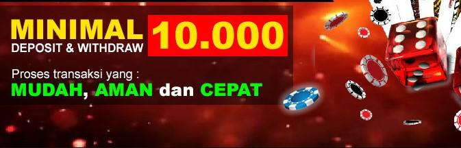 Situs Poker Online Berkualitas Internasional Ada di Mitrapoker88