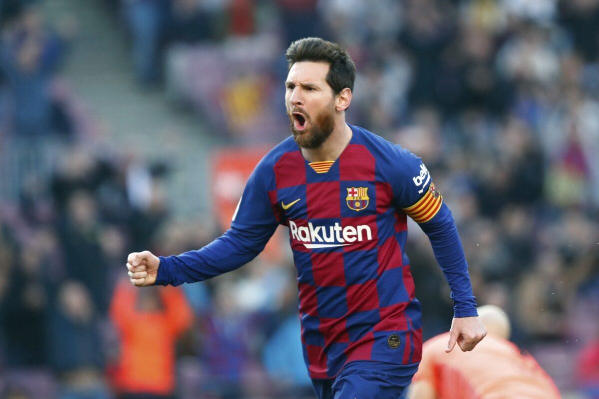 Banyak Yang Menganggap Jika Messi Lebih Penting Dari Barcelona