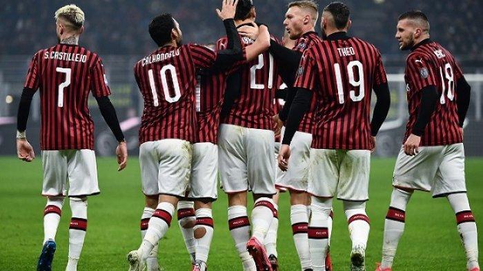 AC Milan Cukup Membanggakan