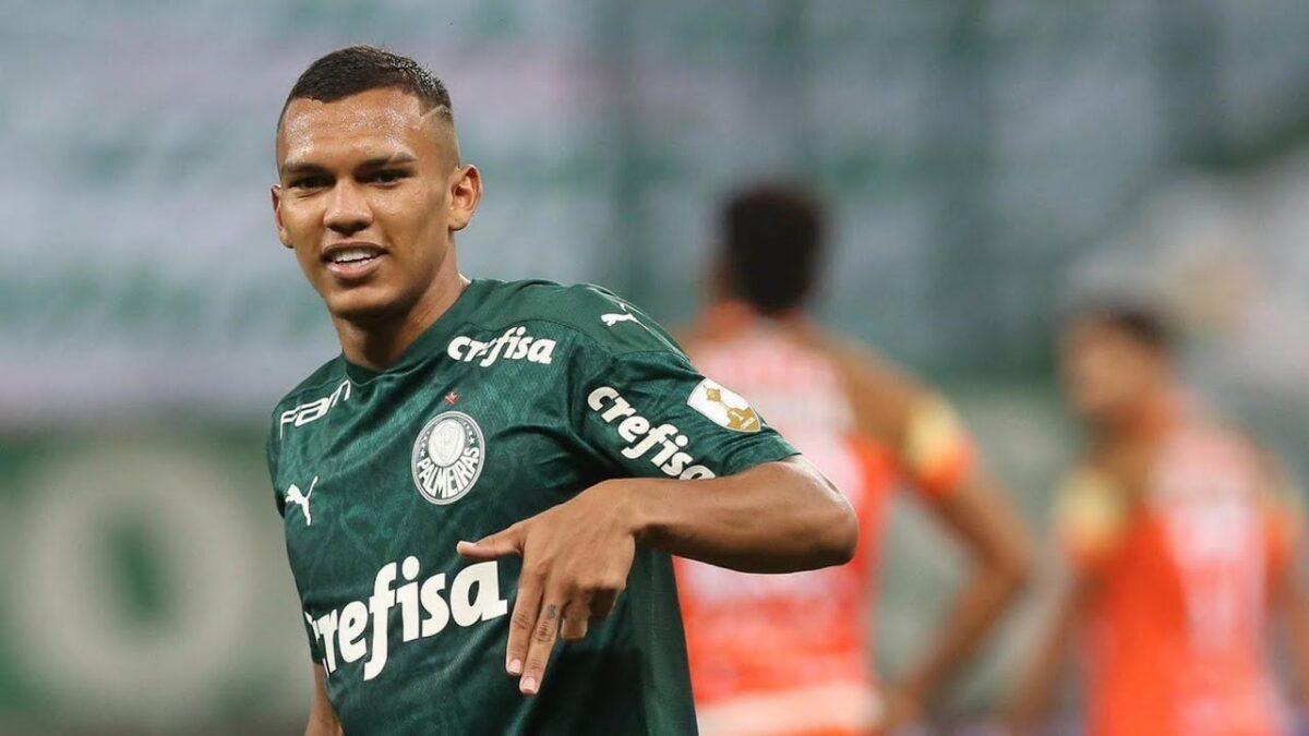 Juventus dan Manchester United Memperebutkan Pemain Wonderkid Brasil