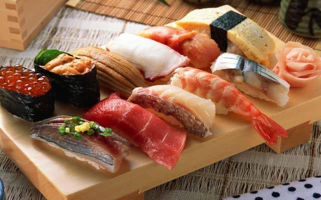 Makanan Khas Jepang Yang Paling Populer dan Lezat