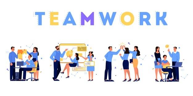 Cara Menjaga Komunikasi Yang Baik Dalam Sebuah Tim Kerja
