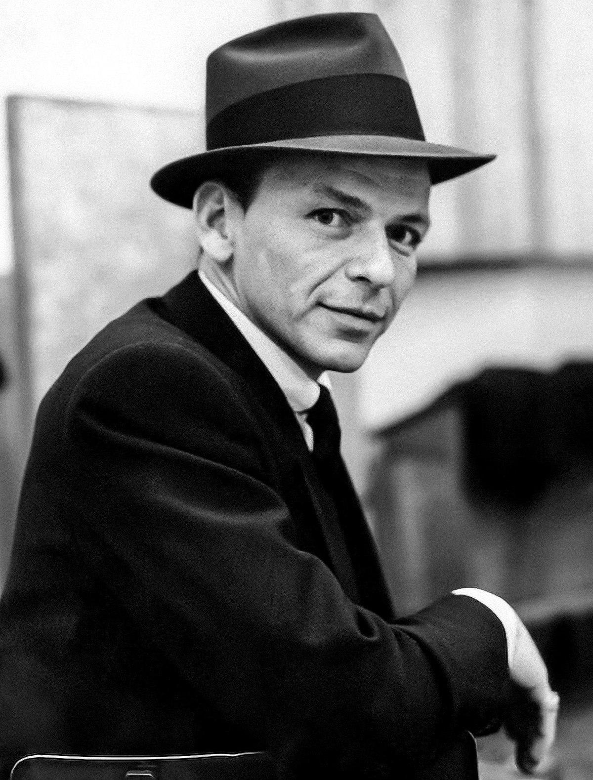 Frank Sinatra Seorang Legenda Jazz Yang Terus Dikenang
